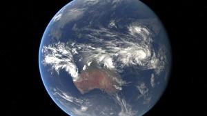 Hurricane Katrina to Cyclone Pam: whose losses count more?
