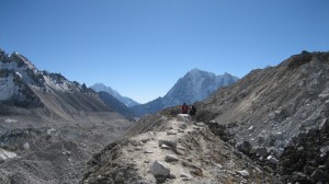 Himalayas count cost of damage from soot, methane and HFCs