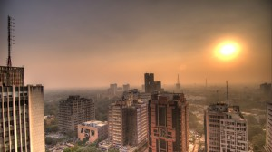 Toxic Delhi: Earth's most polluted city has no plan to cut emissions
