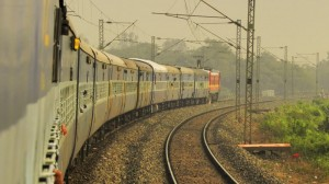 Solar Express: Can India's rail network hit its clean energy target?