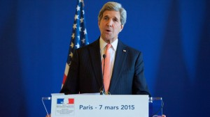 US to double climate adaptation finance by 2020 - Kerry