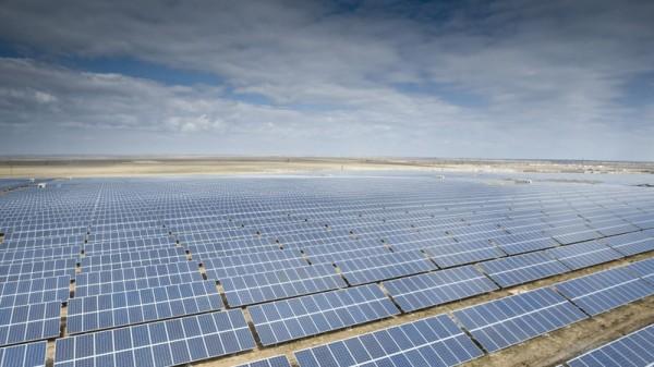 Saudi Arabia solar power exports 'absolutely realistic'