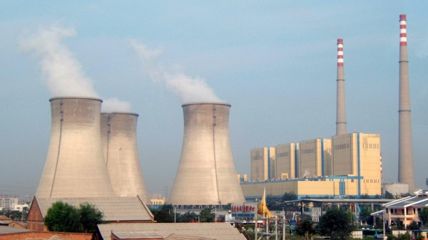 A Beijing power plant. Expected Chinese investment in coal plants for Pakistan has not come through (Pic: Flickr/Bret Arnett)