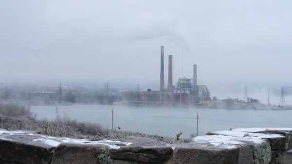 Valmont coal plant, Boulder, Colorado (Pic: Flickr/Erik Johnson)
