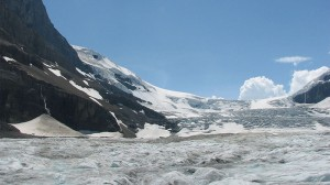 Canadian glaciers could start to disappear by 2040 - scientists