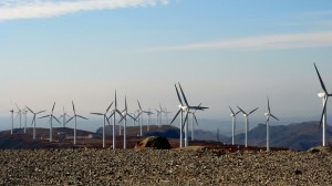 Wind company raises $300m in first Chinese green bond