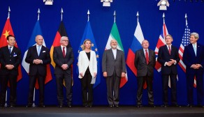 Three lessons the Iran nuclear deal can teach climate negotiators