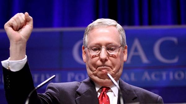 Republicans bid to kill Obama climate rule before UN summit