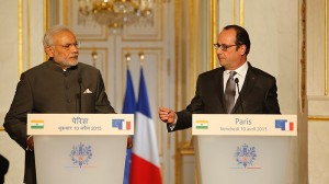 Crib notes: India to ratify Paris climate deal on 2 October