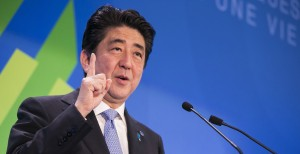 Japan unlikely to target tough CO2 cuts for Paris - reports