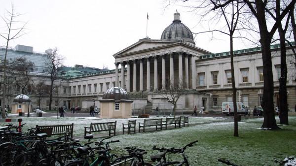 Wilkins Building, UCL (Pic: Steve Cadman/Flickr)