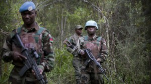 UN: Gold, timber and ivory plunder stokes Congo conflict