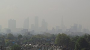 European air pollution has deadly trillion-dollar price tag - WHO