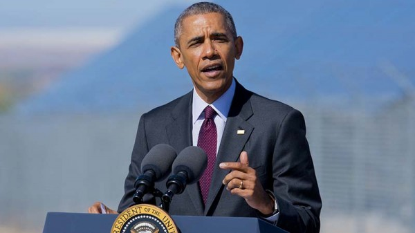 On climate change, Obama don't need no 'anger translator'