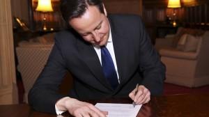 UK cuts undermining Paris climate talks, say green groups