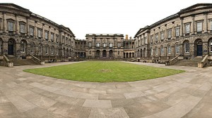 Edinburgh University considers divesting fossil fuel holdings