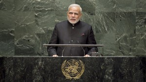 What can we expect from India's climate pledge?