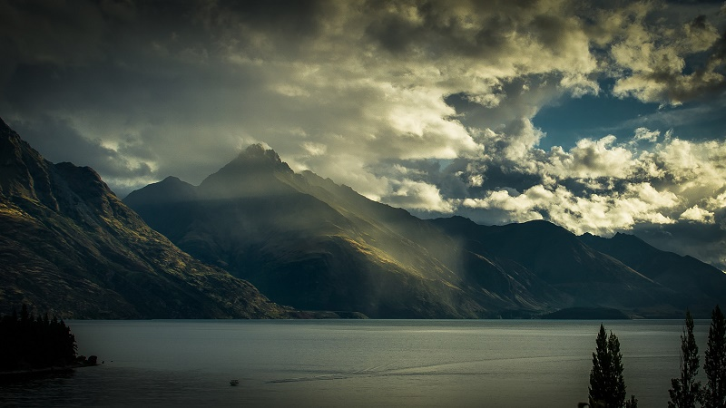 New Zealand consultation lowers expectations on emissions cuts (Pic: Flickr/Tom Hall)