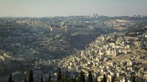 Palestine faces grave climate threat, but lacks voice at UN talks