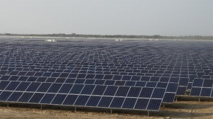 Solar is now cheaper than coal, says India energy minister