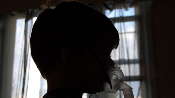 Air pollution triggers a range of health problems, from asthma to cancer (Pic: Flickr/KristyFaith)