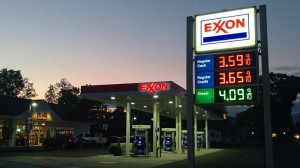 Shareholder pressure mounts on downgraded ExxonMobil