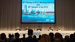 IPCC meets to review new climate fighting tools