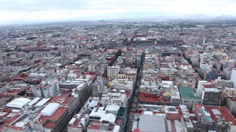 Mexico City (Photo: UN)