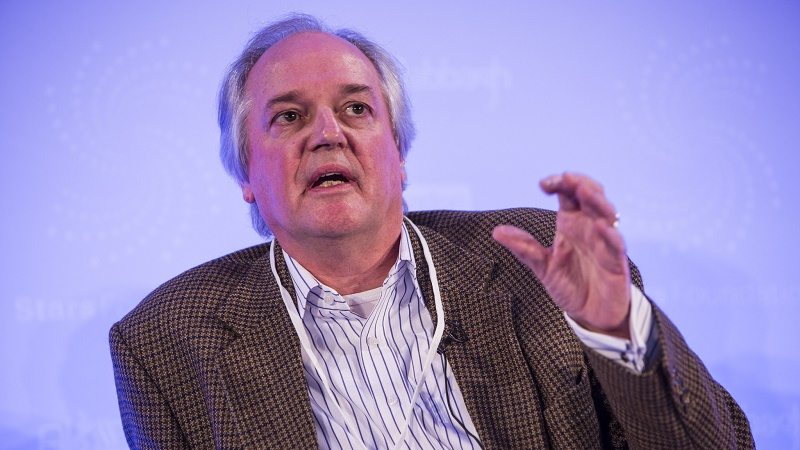 Unilever boss Paul Polman is a vocal advocate for climate action (Flickr/Stars Foundation)