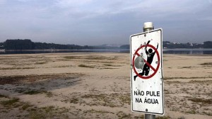 Is climate change driving Brazil's drought chaos?