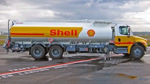 Shell threatened with climate lawsuit in the Netherlands