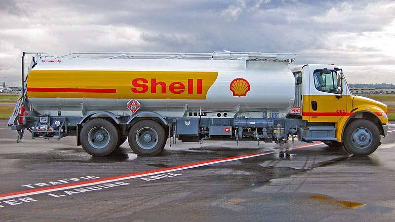 Shell faces Dutch court in case testing how Paris climate goals apply to businesses