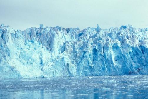 Alaska glaciers melting faster as planet overheats