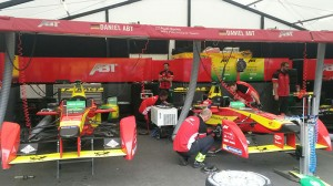 "Formula E the ""right way to go"" says head of world motorsport"