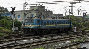 Indian Railways joins national carbon cutting programme