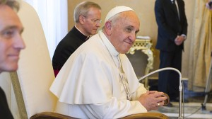 Pope Francis declares annual Catholic environment day