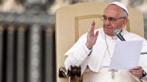 AS IT HAPPENED: Pope Francis' climate call to action in encyclical