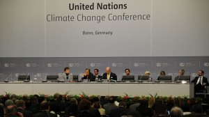 Pressure mounting on UN as Bonn climate talks stutter