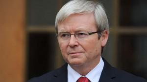 Kevin Rudd - forget the UN, G20 must lead on climate change