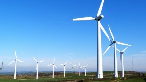 UK out, Chile in to renewable investment top 10
