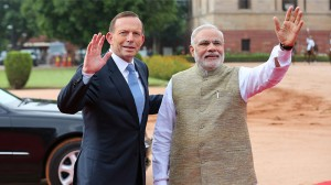 India, Australia to post climate pledges in August - sources