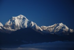 Too few scientists track loss of Himalayan glaciers