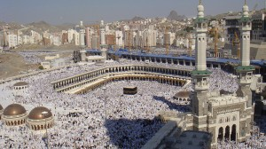 Muslim scholars name climate change as dire threat