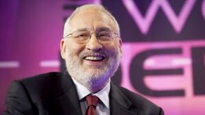 'Green economy' route out of financial slump - Stiglitz