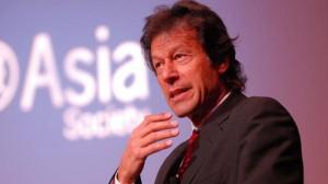 Pakistan policies to tackle climate a 'joke', says Imran Khan