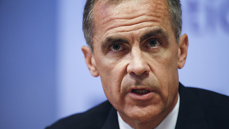 Mark Carney, chair of the Financial Stability Board (Pic: www.bankofengland.co.uk)