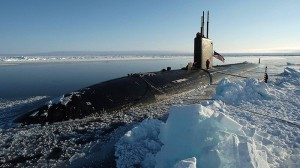 Pentagon warns of emergency risk in melting Arctic