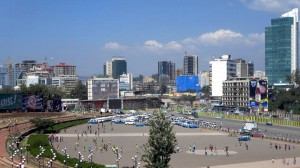 'Job started' in Addis but more development cash needed