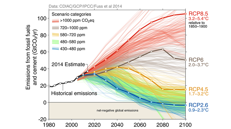 (Photo: Global Carbon Project)