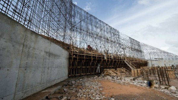 Brazil mega-dam 'disaster' for tribes as it nears completion